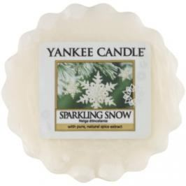 Yankee Candle Sparkling Snow wosk zapachowy 22 g