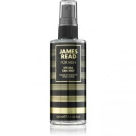 James Read Men mgiełka samoopalająca do twarzy odcień Light/Medium 100 ml